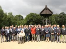 'Respect, erkenning en waardering'voor Wijchense veteranen