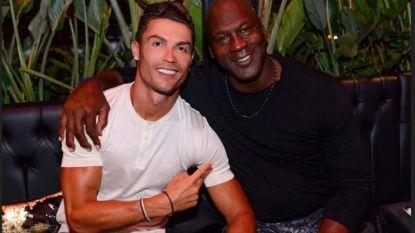 Ronaldo eerste voetballer in illustere rij sportmiljardairs. Maar hoe vergaarden 'CR$', Jordan, Mayweather en co hun fortuin?