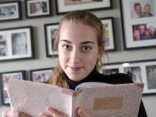 Fleur (16) wil niet weg uit Zeeland. 'Een dagje winkelen in Amsterdam is leuk. Zo blijft het speciaal'
