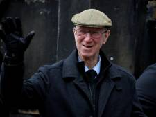 Voormalig Engels international 'Big Jack' Charlton (85) overleden