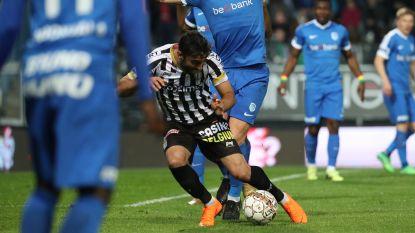 VIDEO: Strafschop of niet? Charleroi krijgt elfmeter na fase met voer voor discussie