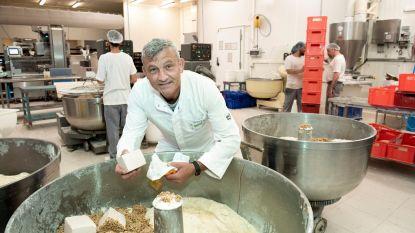 """'Familie'-acteur Peter Bulckaen wilde lang bakker worden: """"Maar mijn vader vond het een veel te zware stiel"""""""
