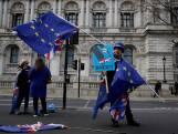 May: stemming over Brexit-deal op 14 of 15 januari