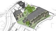 Massa bezwaarschriften tegen woonproject op Steylaerts-site