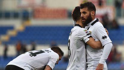 Parma riskeert faillissement, beslissing valt op 19 maart