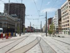 Stad Antwerpen en Vlaanderen moeten ruim 50 miljoen extra betalen aan aannemer Leien