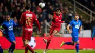 LIVE. Kan AA Gent Antwerp nog in de problemen brengen in het slot?