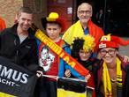 'Laatste wedstrijd België op dit EK? Ik denk het niet!'