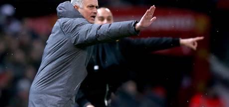 FA doet onderzoek naar rel in catacomben rond Mourinho