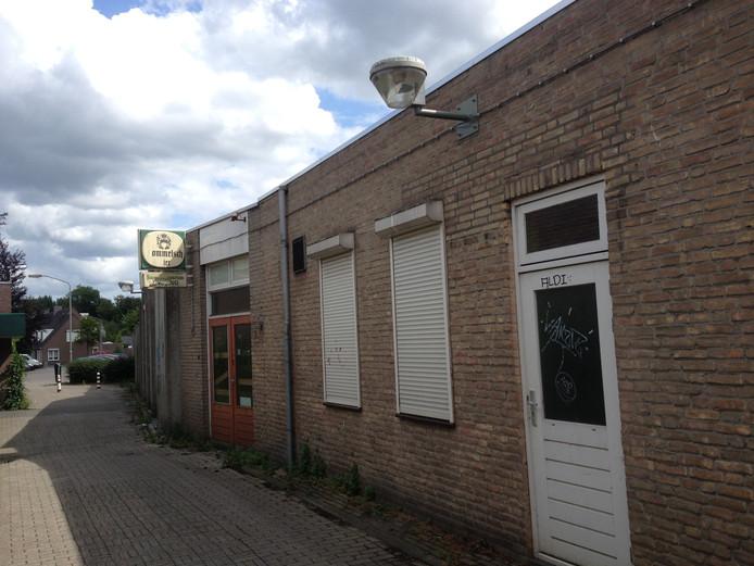 Boxtel's Harmonie wil vanuit La Salle (Koraalgroep) gaan verkassen naar het voormalige pool- en snookercentrum in Boxtel.
