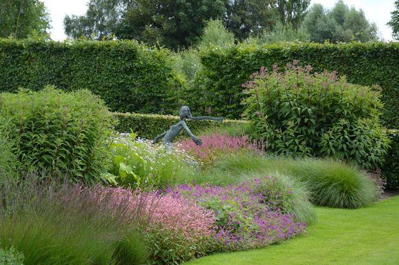 Koop je struiken in een maatje meer, dan is je tuin snel gevuld