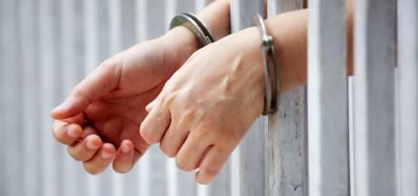 Drietal krijgt zes jaar cel voor urenlang opsluiten Beppie (84) in meterkast