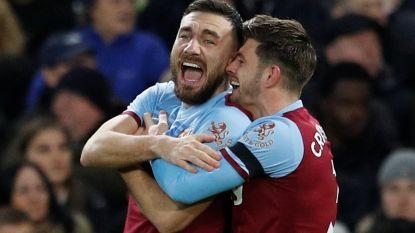 Chelsea verliest derby tegen West Ham, Batshuayi blijft op de bank