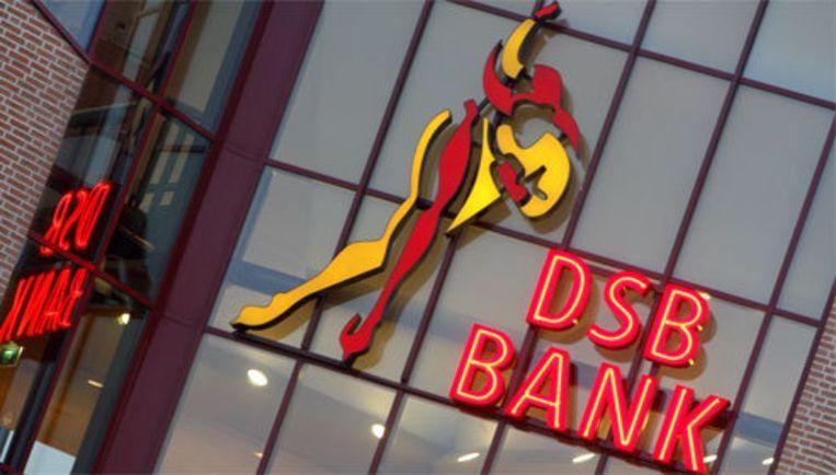 Volgens de Stichting Hypotheekleed zit er gemiddeld een gat van 74.000 euro tussen de executiewaarde van de onderpanden en de DSB-financiering. Foto ANP Beeld