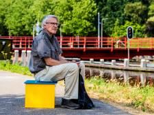 Marius de Jong: een leven lang actief voor mede-Tilburgers