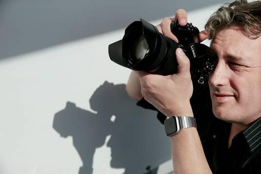 Jeroen Horlings (44) Test voor Tweakers van actiecamera's tot zoomlenzen.