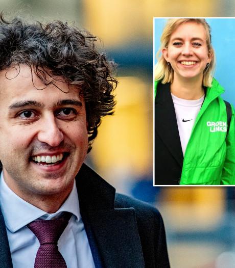Jonge arts wil een gooi doen naar lijsttrekkerschap van GroenLinks