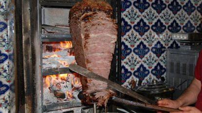 Kebabzaak vijf dagen gesloten na controle Voedselagentschap