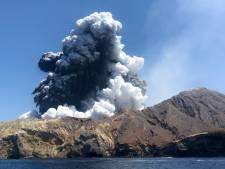 Lichamen slachtoffers vulkaan Nieuw-Zeeland vrijdag geborgen, nog zeker acht vermisten