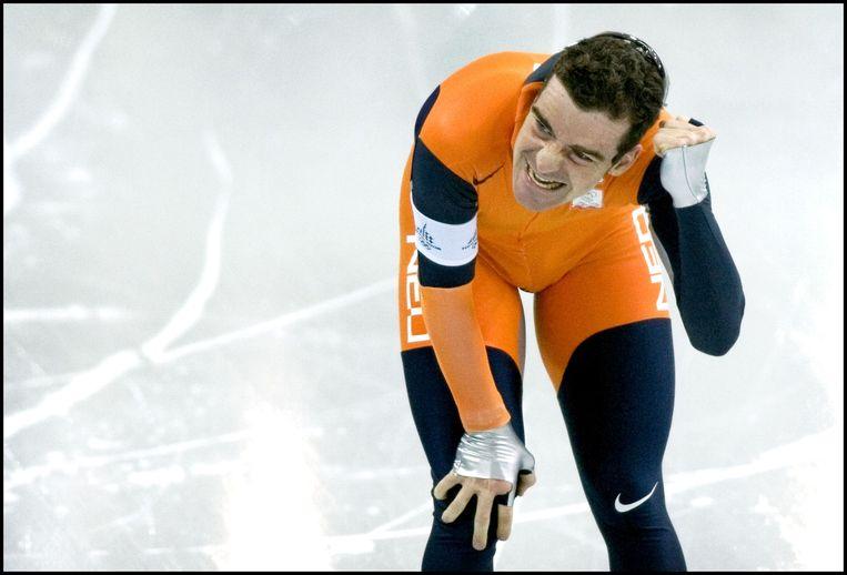 2006 Beeld Klaas Jan van der Weij