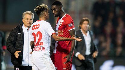 VIDEO: Veel strijd en discussies, geen goals in duel tussen Antwerp en Standard