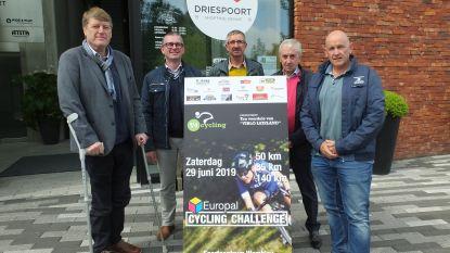 Deinzenaar organiseert fietstocht voor Viblo Leieland