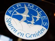 Air Miles overspoeld met telefoontjes verontruste klanten: 'help, mijn punten'