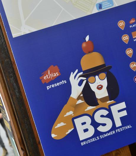 """Un """"BSF Off"""" dans les bars bruxellois avant le lancement du festival"""