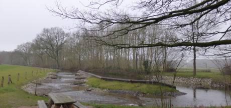Voorzichtig herstel grondwaterstand; waterschap Vallei en Veluwe heft onttrekkingsverbod op