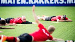 KV Mechelen meteen vol aan de bak met verplaatsing naar OH Leuven: bekijk hier de volledige kalender van 1B