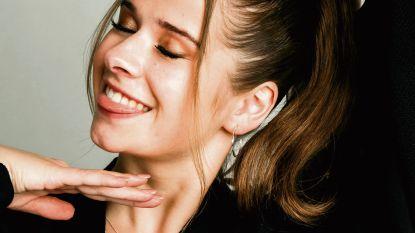 """Het motto van zangeres Laura Tesoro: """"Ik leef van dag tot dag en maar één keer"""""""
