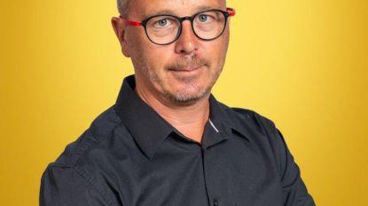 Kurt Rasschaert is de nieuwe voorzitter N-VA Wichelen