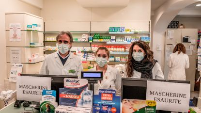 """Buitenlandse Zaken waarschuwt toeristen in Italië na uitbraak coronavirus: """"Volg instructies lokale autoriteiten"""""""
