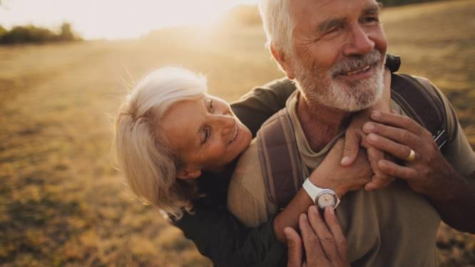 Gezocht: 70+ vrouwen met een klare kijk op de liefde