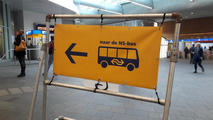 Bestuursrechter stelt NS en Connexxion in het gelijk.