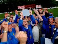 VVD Oisterwijk voert de oppositie nog wat verder op: bijdrage van gemeente aan voetbalfusie is 'duizelingwekkend hoog'