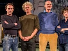 Liefdesverklaring aan het publiek in Speelhuis Helmond: 'De acteur houdt van u!'