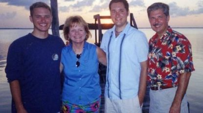 Texaan beloofde vergiffenis aan wie zijn vrouw en zoon vermoordde: het bleek zijn andere zoon te zijn
