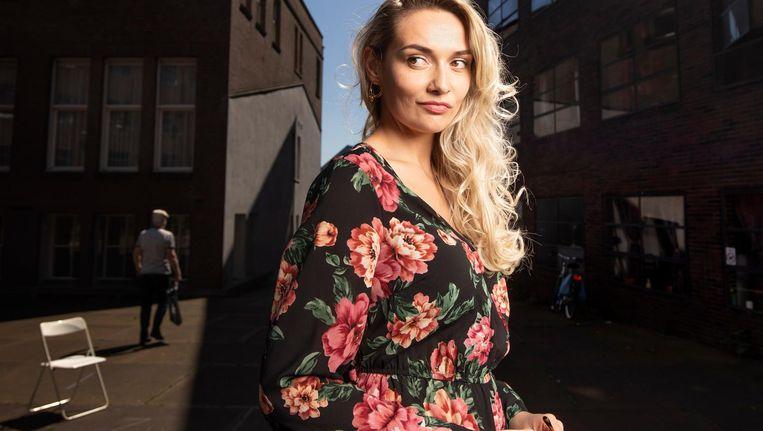 Daria Bukvic Beeld Harmen de Jong