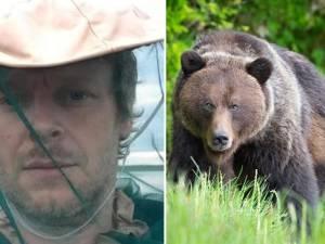 Surpris en plein sommeil: un Français tué par un ours au Canada