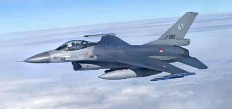 Meer klachten over straaljagers in regio Nijmegen: 'Veel gas, veel afremmen: dat zorgt voor veel geluid'