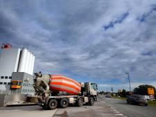 Familiebedrijven vrezen 'enorme kostenpost' door vrachtwagenverbod in Groot-Ammers