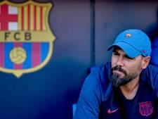 Probleem voor Kluivert: Valdés weigert ontslag te tekenen