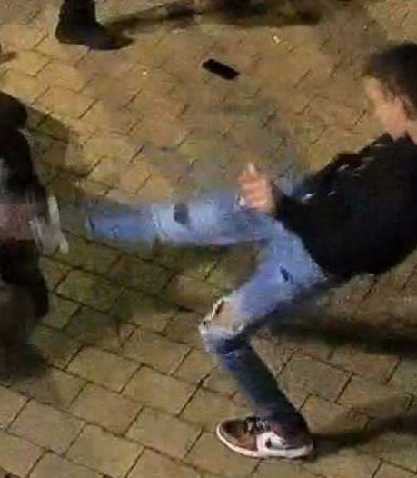 Un jeune agresse un policier à Knokke, un avis de recherche lancé