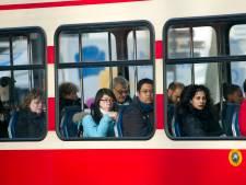 Verdachten mishandeling tram 15 aangehouden