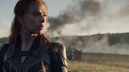 TRAILER. Scarlett Johansson keert terug als superheld in nieuwe Marvel-film 'Black Widow'