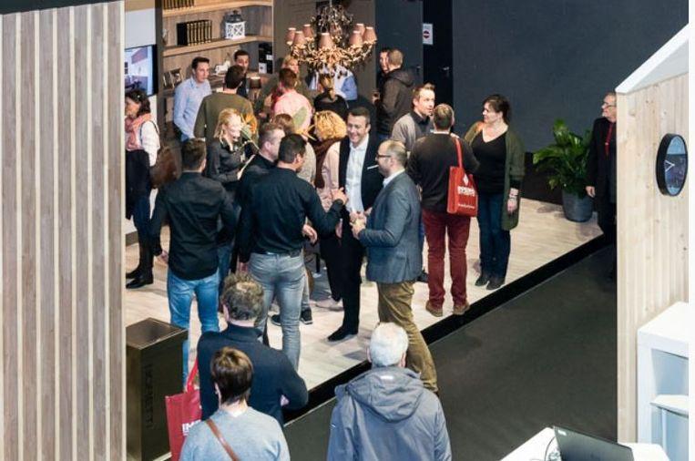 De vier hallen van Antwerp Expo zullen negen dagen lang tot in de kleinste hoekjes gevuld zijn met zo'n 250 enthousiaste exposanten.