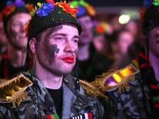 Carnavalskater in Boemeldonck: 'Mijn hart huilt, maar we kijken nu naar 2022'