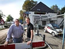 Rosmalens restaurant Casa Don Arroyo maakt na jaren kans op schadevergoeding voor verleggen Zuid-Willemsvaart