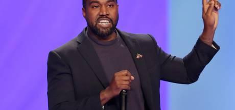 Kanye ontkent dat hij betaald wordt door Republikeinen: 'Ik heb meer geld dan Trump'